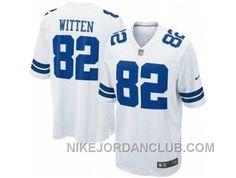 http://www.nikejordanclub.com/nike-dallas-cowboys-82-jason-witten-white-game-jerseys-craid.html NIKE DALLAS COWBOYS #82 JASON WITTEN WHITE GAME JERSEYS CRAID Only $23.00 , Free Shipping!
