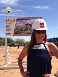 NOW IS THE TIME TO JOIN PLEXUS!! Ground breaking for new building #growingpains!!