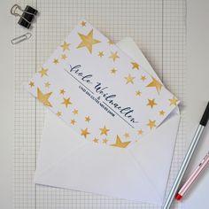 4 Freizeiten: Gestempelte Weihnachtskarten für den Blogger-Adventskalender #12giftswithlovegoesxmas