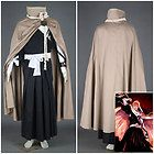 Bleach Kurosaki Ichigo Bankai cosplay costume Anime party wear Express Ichigo Bankai, Cheap Cosplay, Bleach Cosplay, Cosplay Costumes, Party Wear, Duster Coat, Raincoat, Costume Ideas, Anime