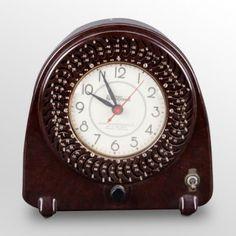 Vintage James Remind-O-Timer Bakelite Clock