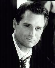 Bill Pullman...the President that I would vote for if there is an alien invasion! :)