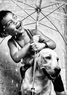 Photo amusante qui donne des sourires