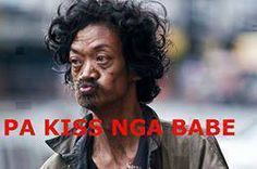 pakiss nga babe joke Memes Pinoy, Memes Tagalog, Filipino Quotes, Filipino Funny, Funny Menes, Hugot Quotes, Really Funny Memes, Jokes, Memes Humor