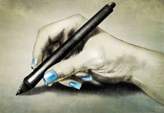New Course: Mastering the Wacom Tablet in Adobe Photoshop