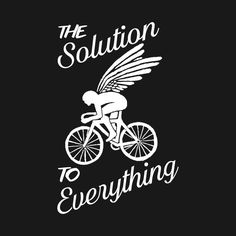Check out this awesome 'the+solution+to+everything' design on @TeePublic!