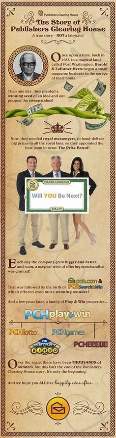 Publishers Clearing House Winners and Prize Patrol PCH Instant Win Sweepstakes, Online Sweepstakes, Money Sweepstakes, Wedding Sweepstakes, Pch Dream Home, 10 Million Dollars, Win For Life, You Are Next, Hurtado