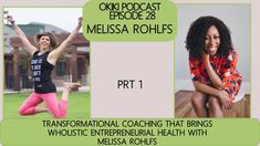 Has the pandemic made you think about your habits a little differently? How you eat, sleep or even exercise?   Melissa Rohlfs takes fitness and health, from simply being a nice goal to achieve for your confidence and status. She really dives deep into the where those bad habits come from so that the individuals she works with experience holistic health and healing impacting their everyday lives. Unpopular Opinion, What It Takes, Bad Habits, Thinking Of You, Coaching, Bring It On, Exercise, Goals, Learning