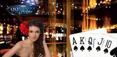 Poker Dewa Online : 99onlinepoker selalu memberikan trik dan cara bermain poker dewa online untuk pemula yang baru terjun dalam permainan judi online untuk memperbanyak pengetahuan bagi para pemain judi online agar menghasilkan kemenangan
