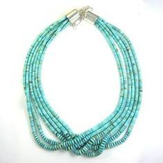 southwestern jewelry.
