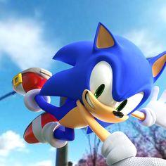 Sonic by Fentonxd on DeviantArt Sonic Dash, Sonic 3, Sonic And Amy, Sonic And Shadow, Sonic Fan Art, Sonic The Hedgehog 4, Silver The Hedgehog, Shadow The Hedgehog, Sonic Fan Characters