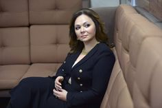 The information that a Russian lawyer brought to a June 2016 meeting with Trump campaign aides had been discussed with a top Russian government official.