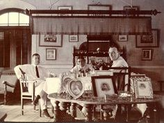 Sense and Simplicity: 11 Elements of British Colonial Decor in India