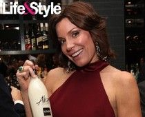 Countess LuAnn de Lesseps ...SHE IS SO FULL OF HER SELF?