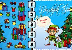 Edukacyjne gry dla przedszkolaków, alfabet, cyferki, kolorowanki, ubieranki, układanki - Kiddoland