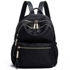 Cheap Fashion Simple Pure Color Waterproof Oxford School Bag Student Backpack For Big Sale! Lace Backpack, Retro Backpack, Laptop Backpack, Backpack Bags, Leather Backpack, Messenger Bags, Travel Backpack, Stylish Backpacks, Cute Backpacks