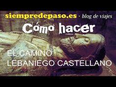 El Camino Lebaniego Castellano | Siempre de paso