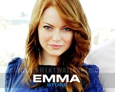 Emma Stone  Surely the new coming female star, maybe the new Streep. I loved to see her in the Help, simply a woman to die for in that movie. Not a classic beauty, but i think she attracts men and women, i always have the feeling that i want to know more about her…very appealing!