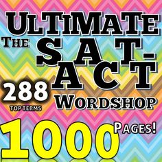Sign Up for Left-Handed Learning's Newsletter to Enjoy 2 FREE MODULES of our Ultimate SAT ACT WordShop!
