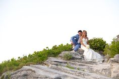 Angie + Danny, Bermuda Wedding Photographers #Fairmont Southampton