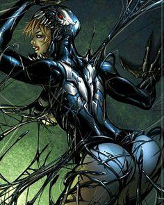 She Venom
