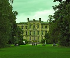 Louvre, Mansions, House Styles, Building, Travel, Home, Viajes, Manor Houses, Villas