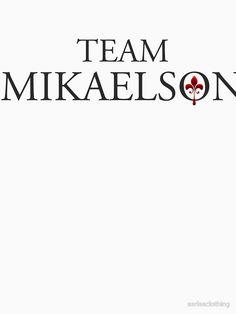 #TeamMikaelson