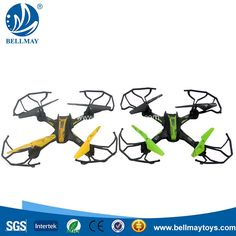 Let the battles begin! Have endless fun with this RC Battle Drones!