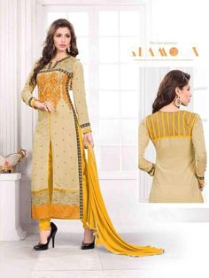 Anarkali Indian Ethnic Designer Pakistani Suit Bollywood New Party Salwar Kameez…