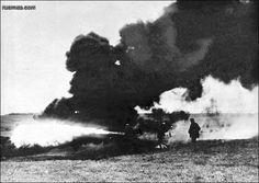Rusmea : A tecnologia da Primeira Guerra Mundial em fotos - 100 anos atrás