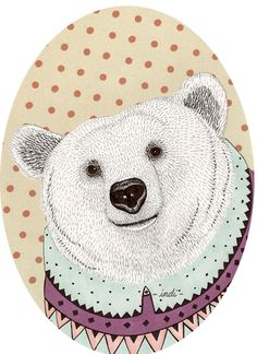 FANCY ANIMALS by Indi Maverick, via Behance