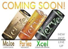 New Vemma products coming  www.maceygroup.vemma.com
