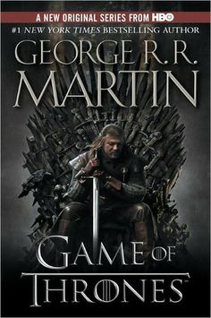 It starts flagging around Book 5, but I have high hopes for the rest of series. The television show is also excellent.