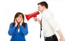 12 Characteristics Of A Horrible Boss [Infographic] - Officevibe - on Huffington Post Horrible Bosses, Bad Boss, Leadership Quotes, Career Quotes, Third Way, Career Development, Emotional Intelligence, Sales And Marketing, Attitude