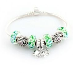 Angel Garden bracelet