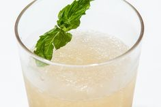 No Kentucky Derby party is complete without a Mint Julep. Try out the official recipe!