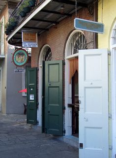 Royal St New Orleans
