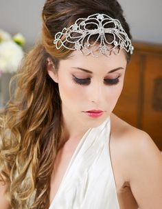 Great Gatsby Hair Accessories | Our presented batch of collection is solely related with women fashion ...