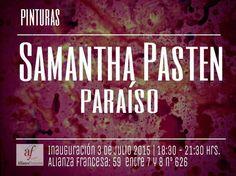 Exposición pictórica PARAÍSO