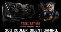 Graphics Cards | STRIX-GTX980-DC2OC-4GD5 | ASUS Global