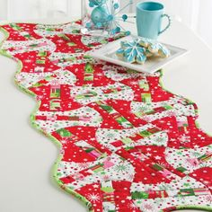 Table Runners 4