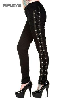 goth jeans - Google Search