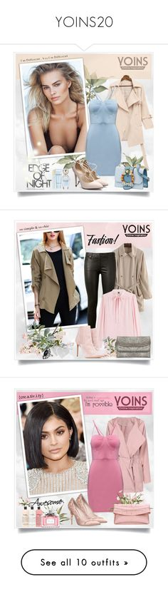 """""""YOINS20"""" by sneky ❤ liked on Polyvore featuring yoins, yoinscollection, Miu Miu, Marc Jacobs, loveyoins, AG Adriano Goldschmied, M Missoni, Pier 1 Imports, Crate and Barrel and GALA"""