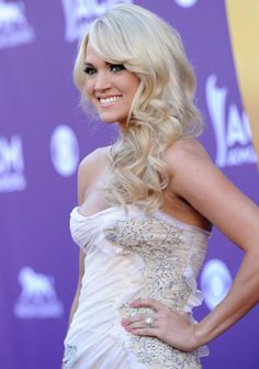 Carrie Underwood, gorgeous to a whole new level