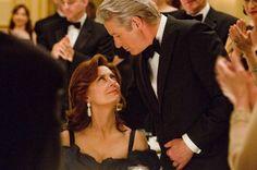 Still of Richard Gere and Susan Sarandon in Mentiras mortales (2012)