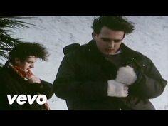 Canciones de The Cure que hacen el soundtrack perfecto de amor - Cultura Colectiva