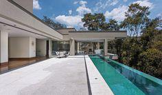 Casa Bosque da Ribeira - Residencial | Galeria da Arquitetura