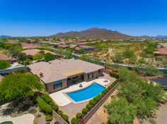 Single Family Property For Sale with 6 Beds & 5.5 Baths in Phoenix, AZ (85086)