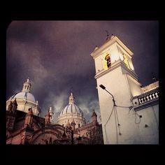 Cuenca, Ecuador - @mattabad   Webstagram