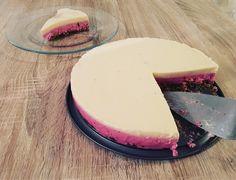 Better Life Choices : HerkkuHetkiin: Vanilja-vadelmakakku!